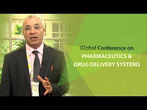 Pharmaceutics Conference 2017 | Valencia, Spain