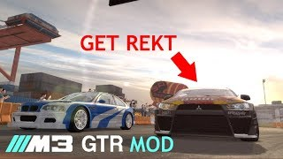 Need for Speed - Pro Street - Can't continue Bug FIX! - hmong video
