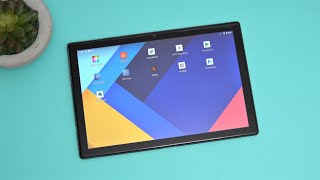 Vastking KingPad K10 Review Budget Android 10 Tablet