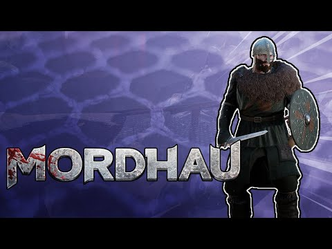 MORDHAU - WARLORD LEAPS INTO BATTLE!