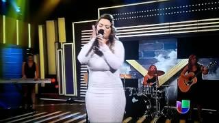 Chiquis - Esa No Soy Yo (Version Pop)