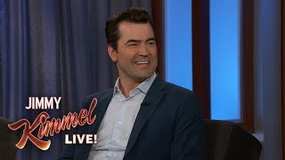 Ron Livingston on First Audition, Swingers & A Million Little Things