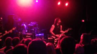Stryper Marching Into Battle Live July 20th 2013