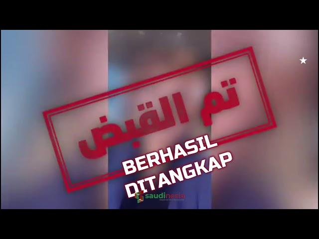 Video: Terkait Jam Malam, Ini Dia Netizen yang Diringkus Polisi Arab Saudi Karen …
