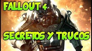 fallout 4(RESUBIDO)-CUALES SON MIS ARMAS FAVORITAS(Y DONDE ENCONTRARLAS)