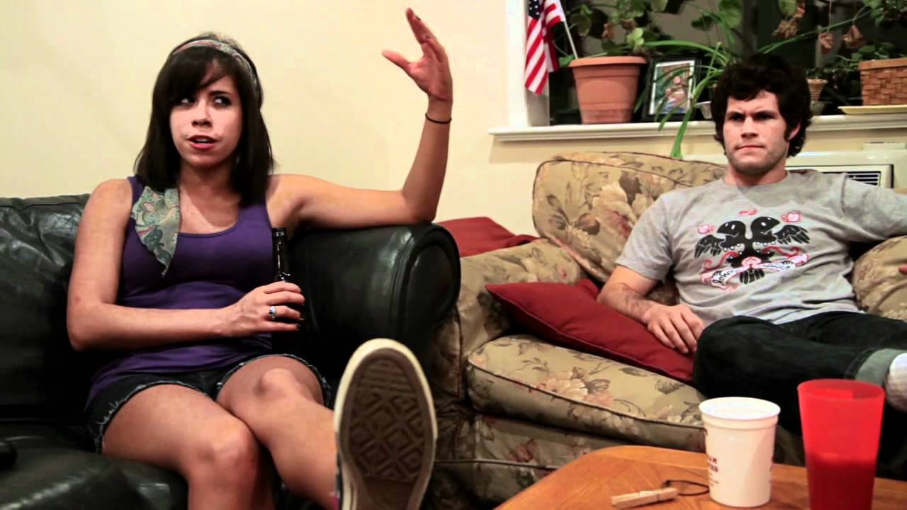 Watch This Hilarious Video Game Web Series
