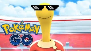 Shuckle  - (Pokémon) - ¿¡QUE TAN INVENCIBLE ES SHUCKLE!?+NOTICIAS-POKÉMON GO