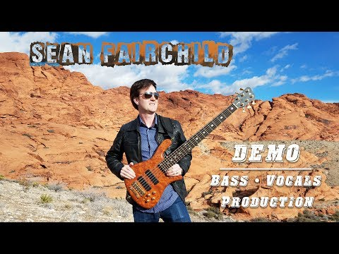 Sean Fairchild - Demo Reel