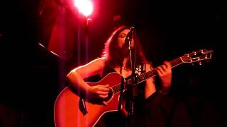 Terra Naomi - To Know I'm Ok (Live @ Rockwood Music Hall)