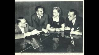 Het Lied van het Pierement - Annie De Reuver (1953)