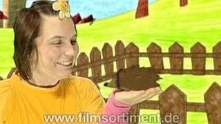 Schulfilm: GEHEIMSACHE IGEL (DVD / Vorschau)