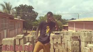 Shatta Wale Changer Dance Video From