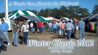 Winter Classic 2012