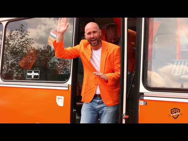 De Oranjes - Oranje Dat Is Mijn Kleur