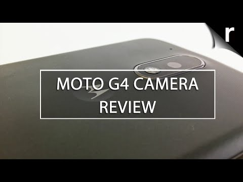 Moto G4 Camera Review: Best budget snapper of 2016?