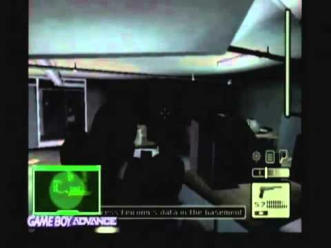 Splinter cell - GameCube - US