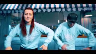 CHROMEO ft. SOLANGE – LOST (Shash'u Pwrfnk Remix) | POPPING & LOCKING by NIZAM BIO &  SONYA STOVBA