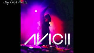 Avicii- Silhouettes (Jay Cook Remix | Club Edition)