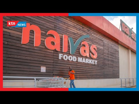 Naivas retailers open its 76th store in Embakasi's Pipeline estate