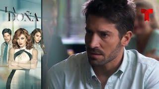 La Doña | Capítulo 71 | Telemundo