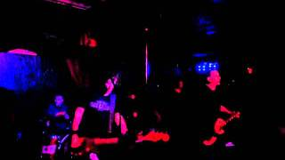 Face To Face  Velocity Live at Hell in Providence RI. May 17, 2011