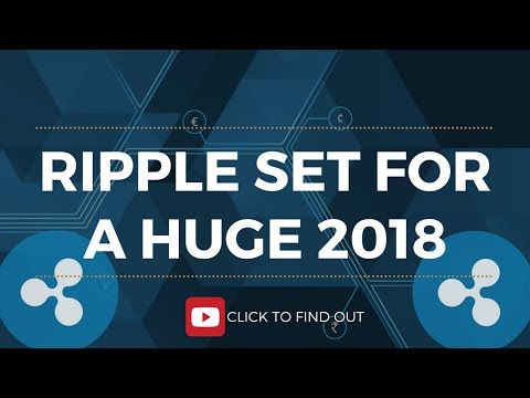 RIPPLE XRP EXPLAINED 2018 - RIPPLE COIN PREDICTION 2018