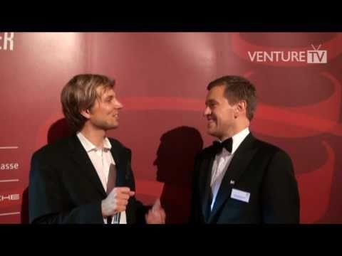Sehenswert: Internetstores-Gründer Rene Köhler im Interview