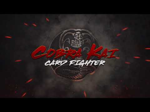 Cobra Kai: Card Fighter Is a Card-battler Based on the Netflix Hit, Coming on March 19th