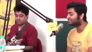 Arijit Singh live  performs Muskurane ki wajah tum ho
