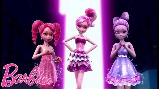 Modna bajka | Kompilacja filmów Barbie | Barbie Polska