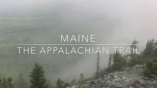 Maine - The Appalachian Trail