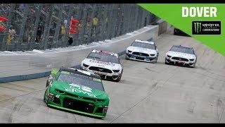 Full MENCS Race - Drydene 400 | NASCAR At Dover Internatonal Speedway