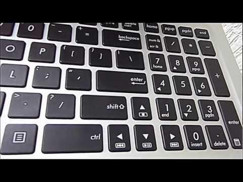 FeraDigital - Ultrabook Asus S56CA-WH31 detalhes
