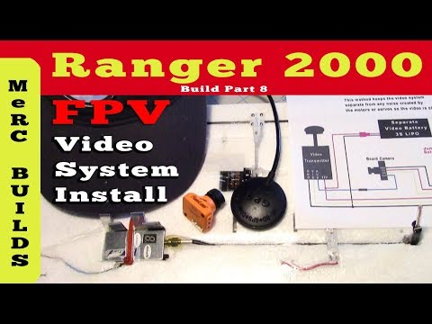 volantex-ranger-2000-fpv-rc-plane-build-part-8--fpv-video-system-install