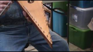 Bowed Psaltery First Lesson Part 3