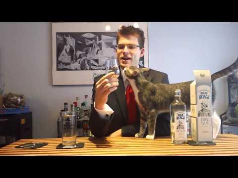 CADENHEAD'S OLD RAJ DRY GIN 110 Proof Gin – Ginreviews.com – Gin Reviews