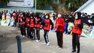 preview picture of video 'kehebohan sma negeri 1 sengkang'