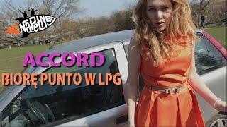 Accord - Biorę Punto w LPG (AKCENT PARODIA) | Na Pełnej ft. Lukaszkowy