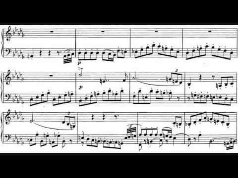 Liszt - Piano Sonata in B minor - classical piano music 4e33ab1f6a33