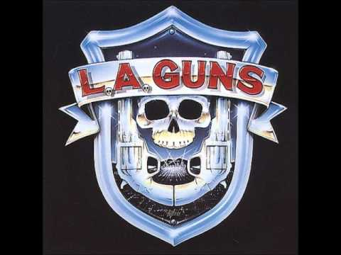 L.A. Guns – 1988 – Full Album