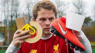 5 FOOTBALL HACKS FÜR DEIN SPIEL - so wirst du in 2 Minuten BESSER