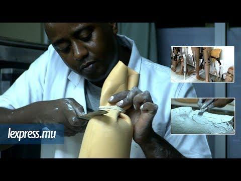 La douleur à la thrombose des pieds