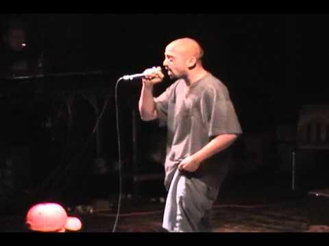 The Sandchild Show #1 @The Pheonix in Petaluma Ca 2001