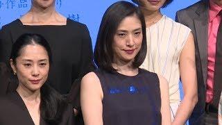 天海祐希、宝塚退団後初の男役