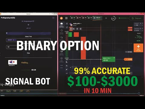 How many binary options traders