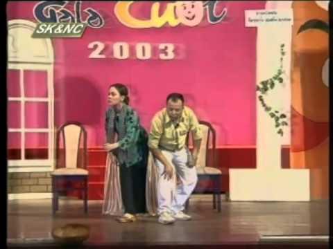 Tiểu Phẩm Hài - Tuyển diễn viên - GALA CƯỜI 2003