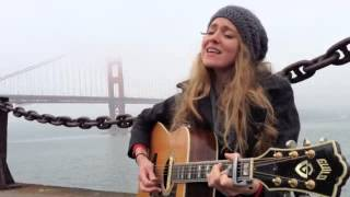 Van Morrison  Into The Mystic  Cover By <b>Megan Slankard</b>