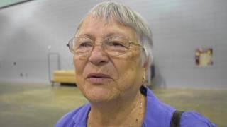 Álida Ortiz Sotomayor: la primera doctora de los ecosistemas marinos