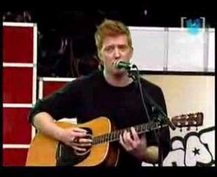 Queen of the stone age acoustic