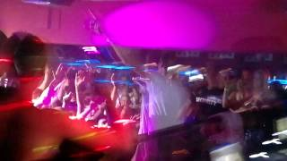 Basshunter   Calling Time (Live Video)